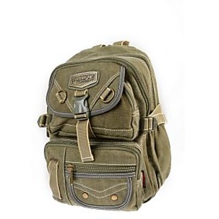 Eurostyle Canvas Series Backpack 12013