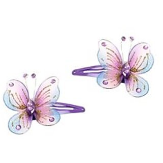 Stol'n  Multi Colour Butterfly Tic Tac Design 3