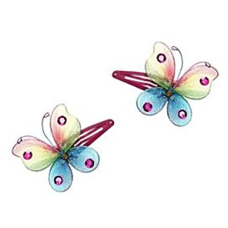 Stol'n  Multi Colour Butterfly Tic Tac Design 2