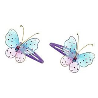 Stol'n  Multi Colour Butterfly Tic Tac Design 5