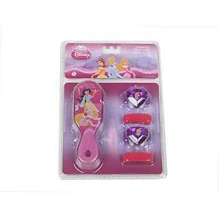 Stol'n  Set Of Kids Rubber Bands & Comb Multi color