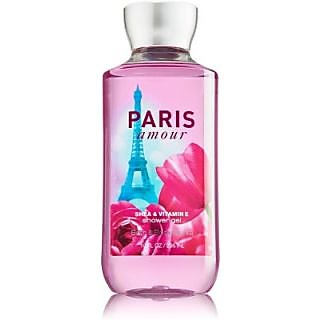 Bath & Body Works Paris Amour Shower Gel (295 ml)