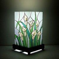 Calla lily Table lamp