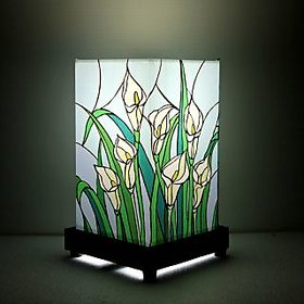 Calla lily Table lamp