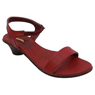 Get Glamr Women Cherry Sandals-N9078