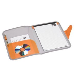 Trio C550 Conference Elite File With Pad A4 (Set Of 2, GYORG)