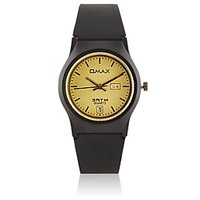 Omax Smart Casual Analog Dial Children's Watch FS123