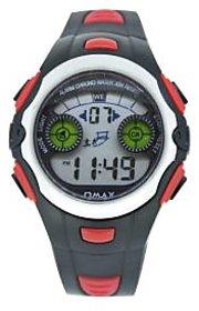 Omax Digital Watch Ds157