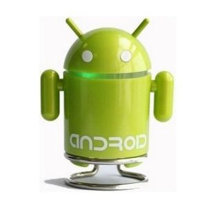 Android Speakers With Induilt FM SD USB