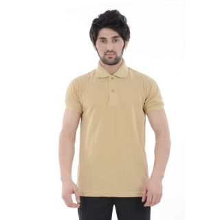 Burdy Mens Attractive Colours Polo T-shirts