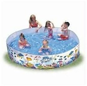 Buy Swimming Pools & Inflatables Online - Upto 70% Off | भारी ...