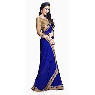 Bollywood Designer Sarees - 74944306