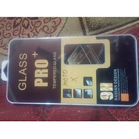 Buy 2 Get 1 Free Tempered Glass Screen Protector For Motorola Moto X