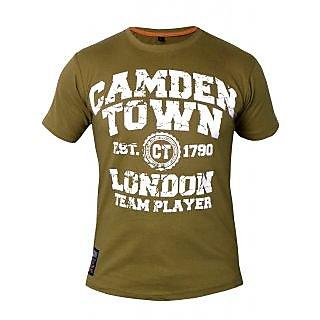 Cotton Printed Tshirt