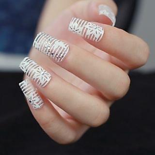 Nail Art Sticker-29