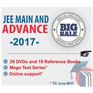 IIT JEE Preparation Material 2017: By IITians with 17 Year Ex: Kaysons Education