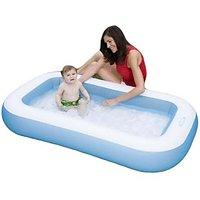 Intex Inflatable Baby Pool 5ft Swimming Pool