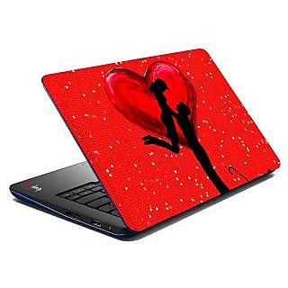meSleep Love Laptop Skin