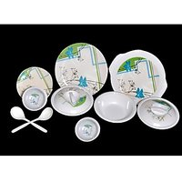Choice 32 Pcs Melamine Dinner Set Le-Ch-003