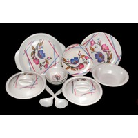 Choice 32 Pcs Melamine Dinner Set Le-Ch-008