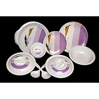 Choice 32 Pcs Melamine Dinner Set Le-Ch-010