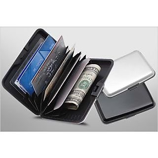 Aluma Card Holder Wallet Set Of 2