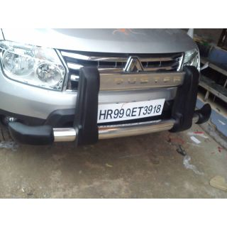 Duster Front Bumper Guard