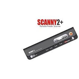 Portronics Scanny 2+:Portable Feeder Scanner