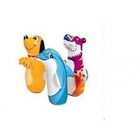 Intex Inflatable Bop Bag - Hit Me Toy For Children ( Hi