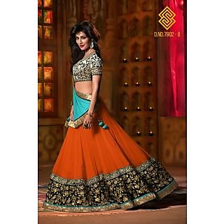 swagat designer lehanga choli wedding wear