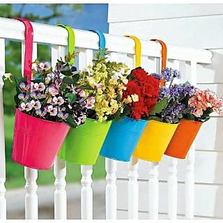 New Look Planter  ( Set Of 5 Pcs)