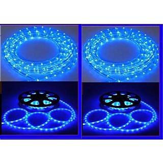 Decorative Neon Rope Lights for, Diwali, Mandir,Navratri Decoration