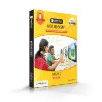 LearnNext CBSE Class 10 Mathematics & Science