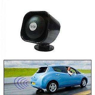Iota Car Tuk Tuk sound Reverse Parking Siren