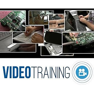 Laptop A to Z Repair Course  Video Training, Service Manuals And  Drivers 4 DVDs