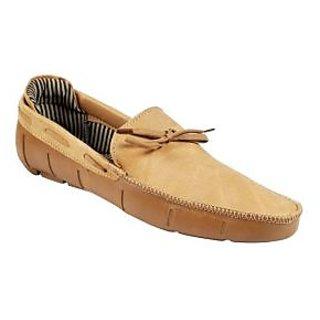 3fb80b5cbf8ab8 Renzz lee Graim Men s Loafers Shoes Light Brown