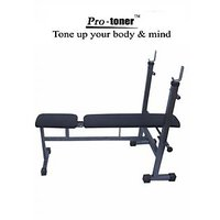 Protoner 3-in-1 Weight Lifting Bench