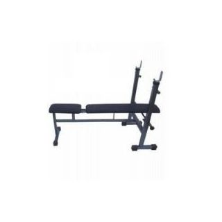 Weight Lifting 3 in 1 Multi Purpose Heavy Duty Bench Press