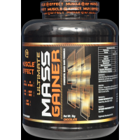 Muscle Effect Ultimate Mass Gainer 3 Kg Chocolate