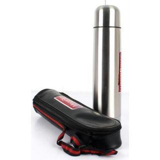 Mega Slim Stainless Steel Vaccum Flask - 1000 Ml
