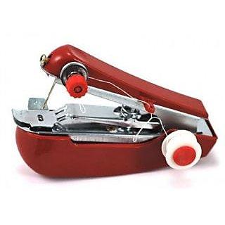 Mini Hand Sewing Machine-stapler Model
