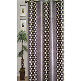 JBG Home Store  Beautiful Circle Design Door Curtain