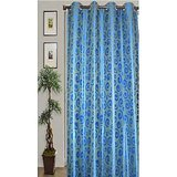 JBG Home Store Decorative E Design Door Curtain