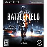 Battlefield 3 (SONY PS3)