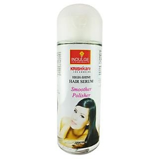 Krishkare High-Shine Hair Serum - 177ml