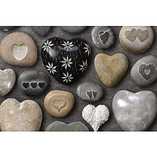 Eclipse Love Stone Laptop Skin ECLS0054