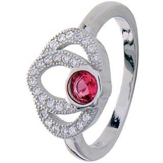 Aman delightful Sterling Silver RingD8NV3176