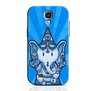 Lord Ganesh Phone Case For Samsung Galaxy S4