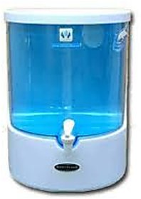 Aquafresh Dolphin RO System