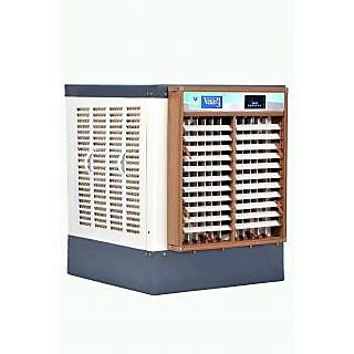 Galvenized Iron Metallic Air Cooler